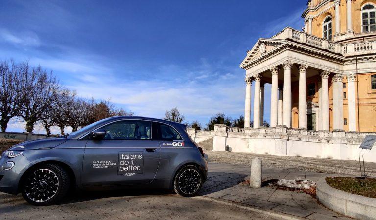 La recensione di LeasysGo!, il car sharing torinese delle FIAT 500 Elettriche