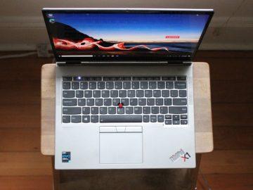 Lenovo Yoga X1 Titanium