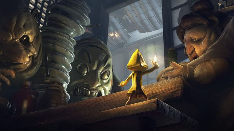 Little Nightmares gratis