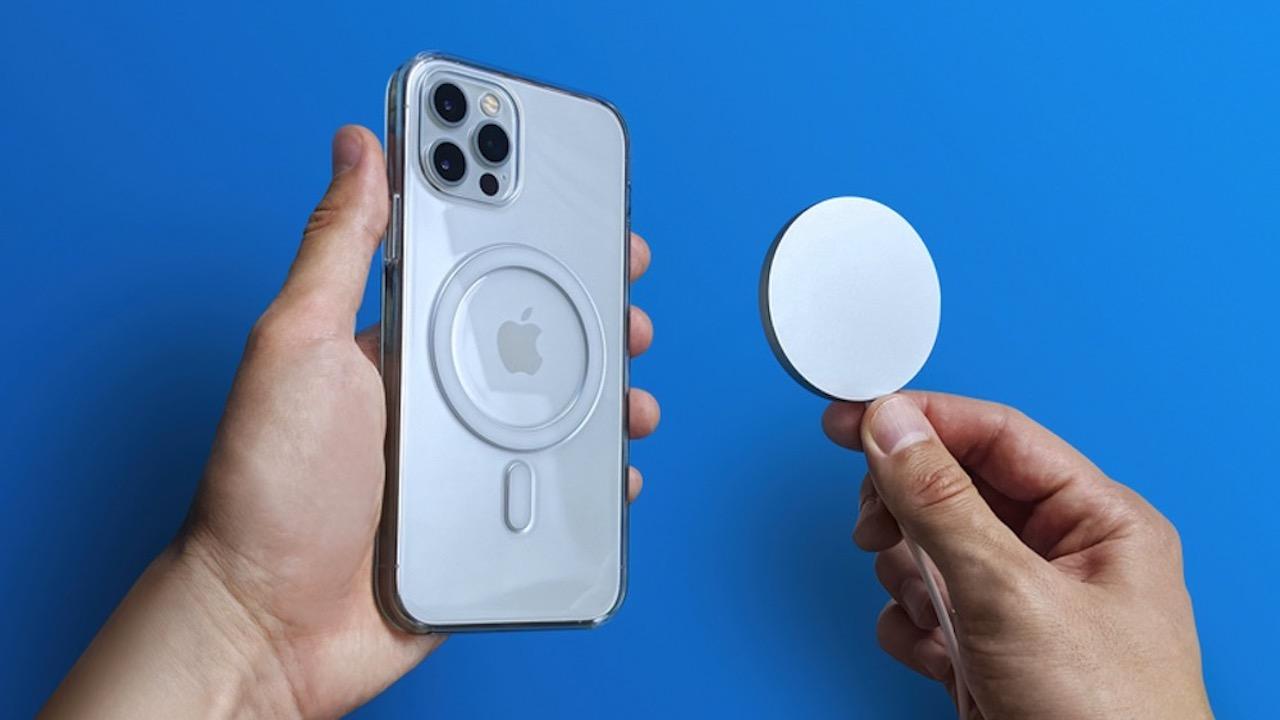 Apple avverte gli utenti di non avvicinare l'iPhone 12 al pacemaker thumbnail