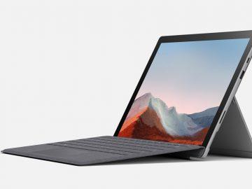 Microsoft Surface Pro7+-min