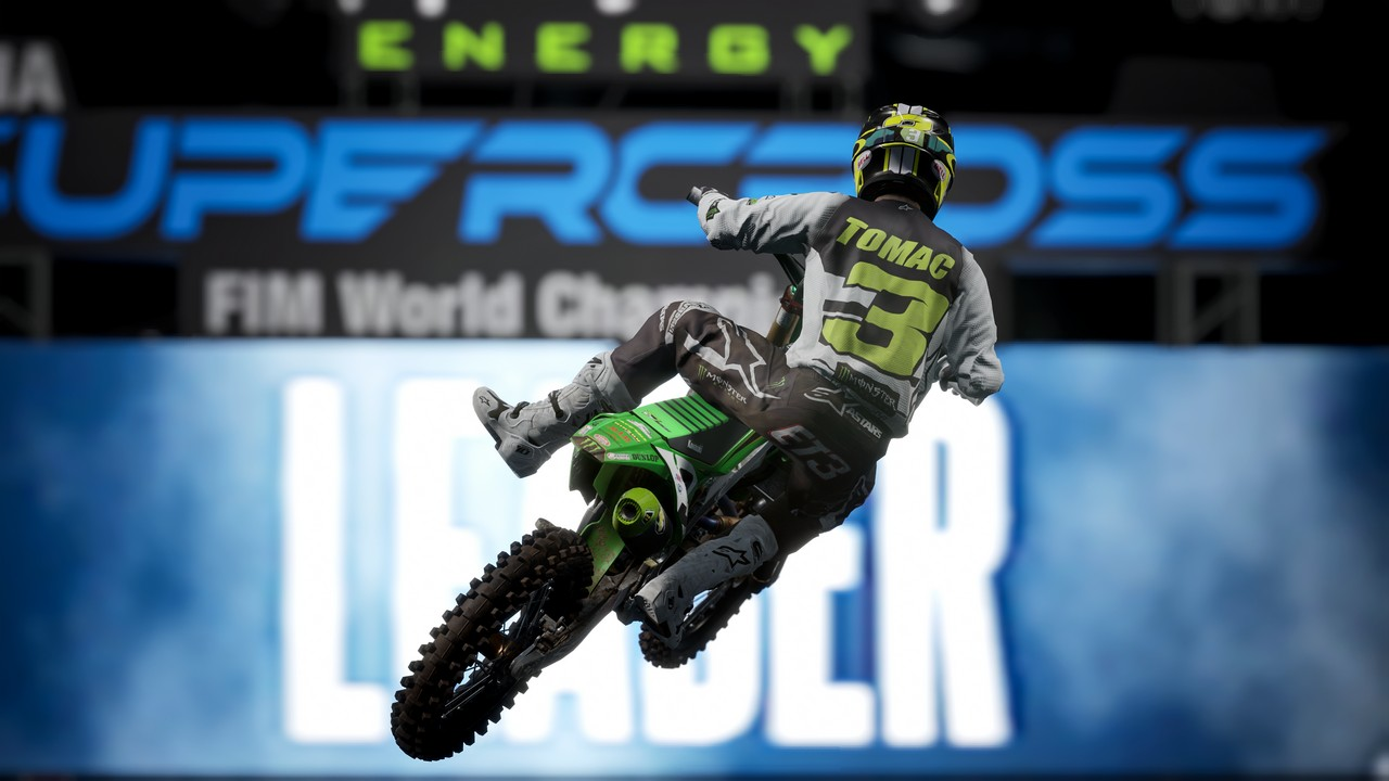 Aperti i pre-order digitali per Monster Energy Supercross – The Official Videogame 4 thumbnail