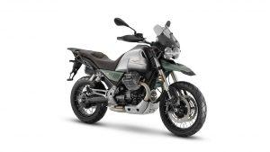 Moto Guzzi celebra il suo centenario nel 2021  Tornano le Giornate Mondiali Moto Guzzi e debutta una livrea celebrativa per l'occasione
