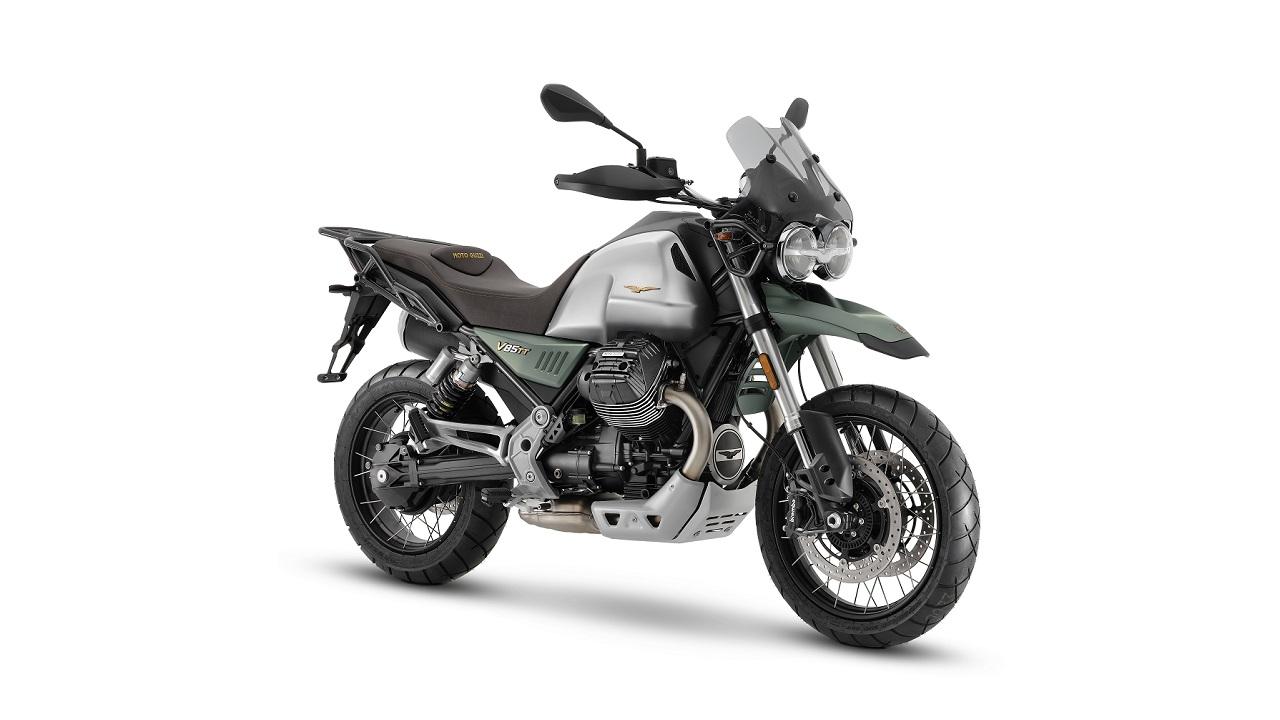 Moto Guzzi celebra il suo centenario nel 2021 thumbnail