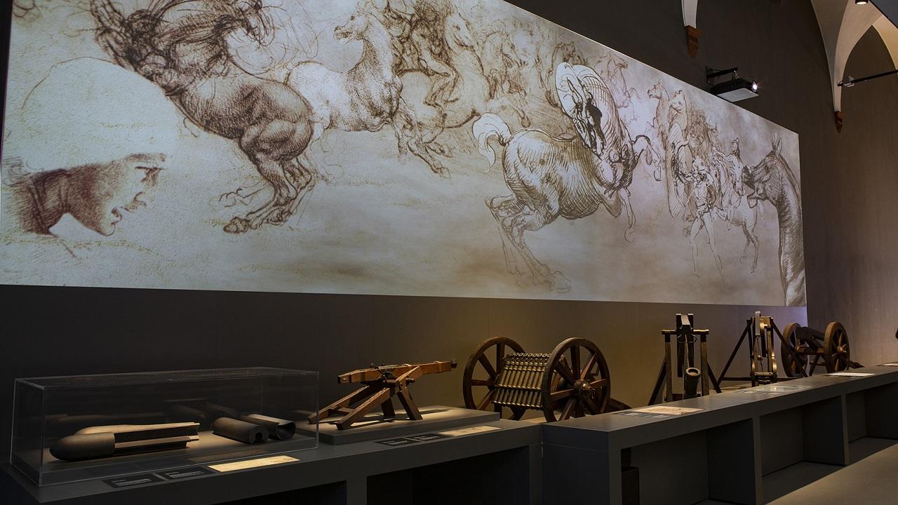 Svelati i prossimi eventi di Storie Digitali del Museo della Scienza thumbnail