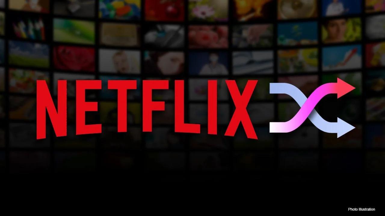 La funzione Shuffle Play di Netflix sarà disponibile a livello globale tra qualche mese thumbnail