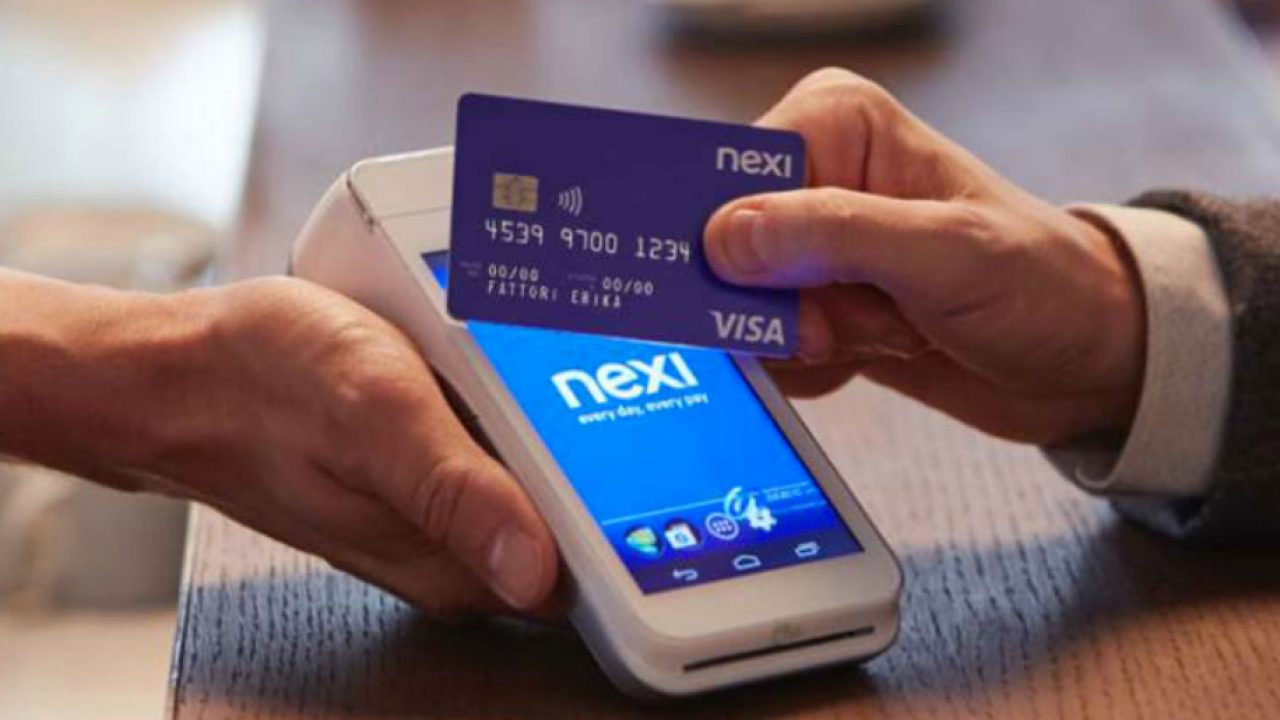 Nexi Pay è disponibile su Huawei AppGallery thumbnail