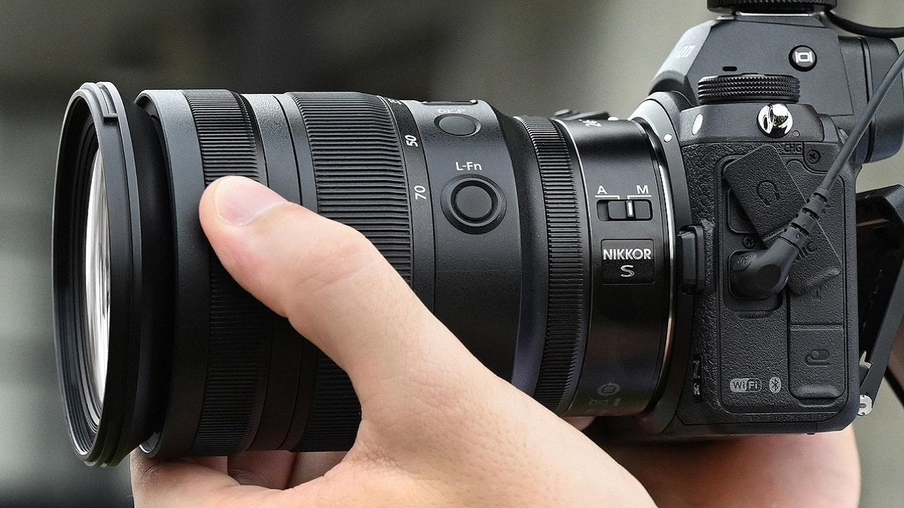 Nikon Z 6II vince il Silver Award di DPReview thumbnail