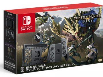 Nintendo-Switch-Monster-Hunter-Tech-Princess
