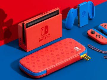 Nintendo-Switch-Super-Mario-versione-speciale-Tech-Princess