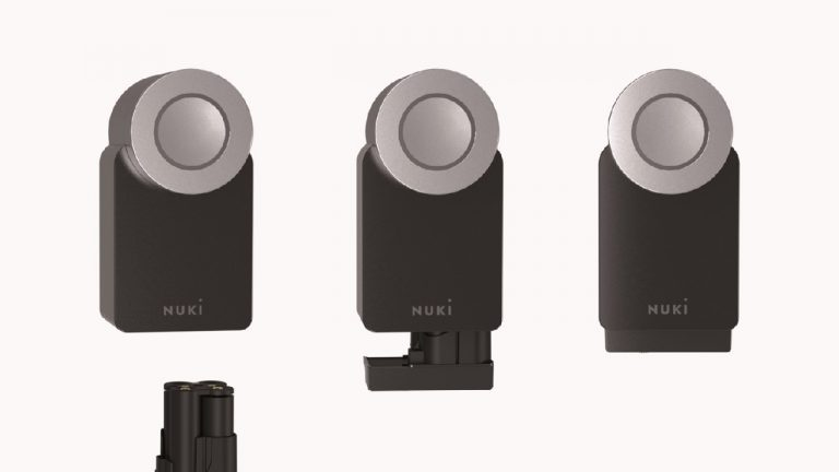 Nuki Power Pack è disponibile in Italia con un prezzo di 49 euro
