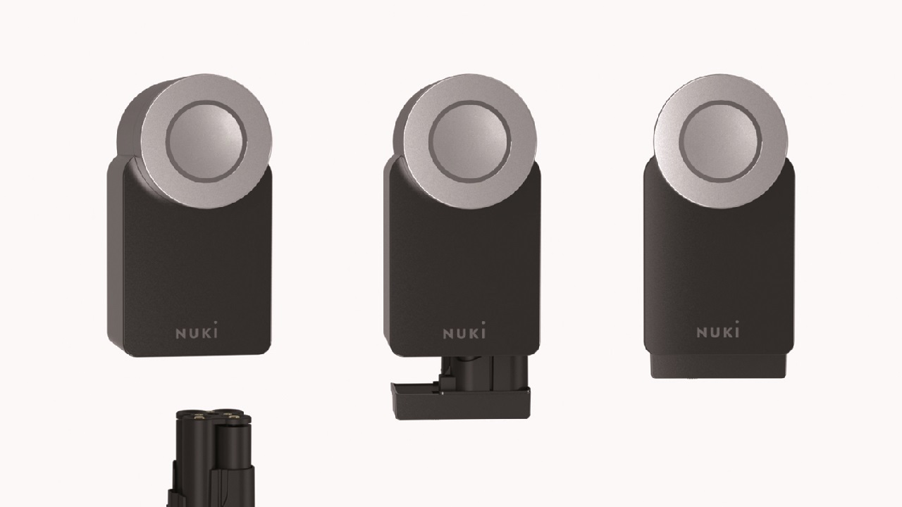 Nuki Power Pack disponibile in Italia thumbnail