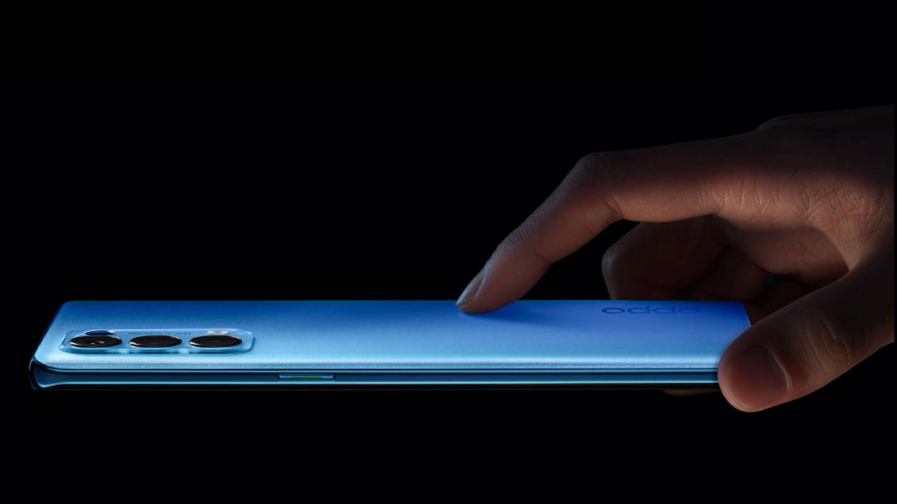 Oppo Reno 5 Pro 5G debutta fuori dalla Cina con la sua versione globale thumbnail