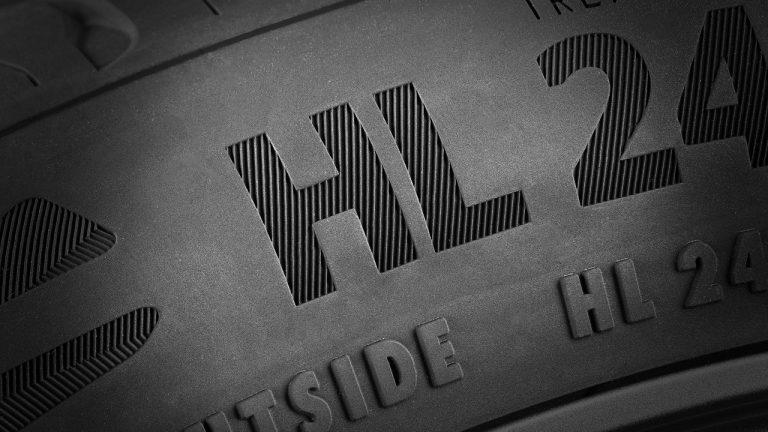 Pneumatico Continental HL per auto elettriche