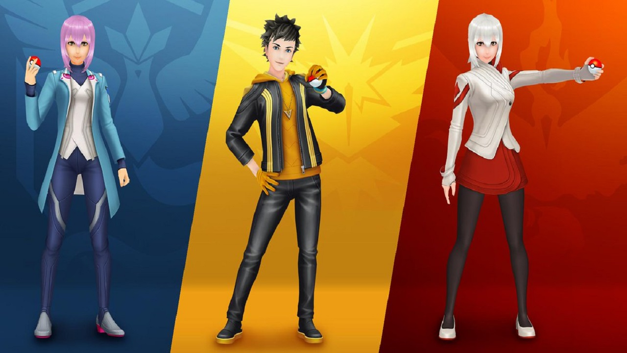Il vostro avatar può diventare un personaggio ufficiale di Pokémon GO thumbnail
