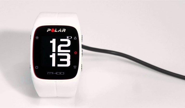Polar M400: l'orologio GPS multisport diventato oggetto di culto