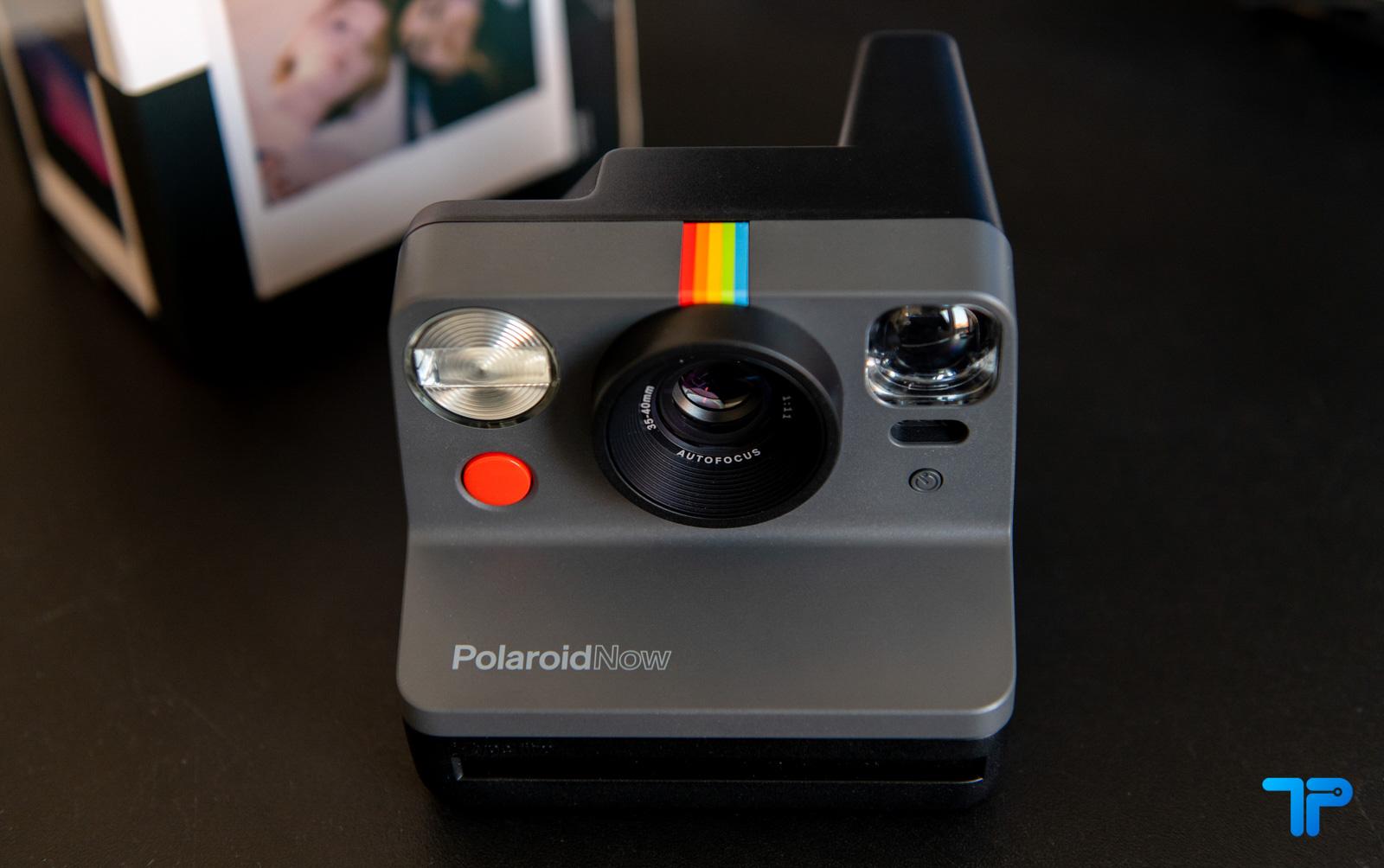 nuova Polaroid now recensione