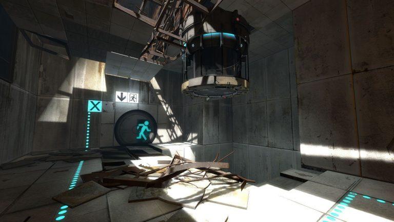 Portal-2-campagna-fan-made-Tech-Princess