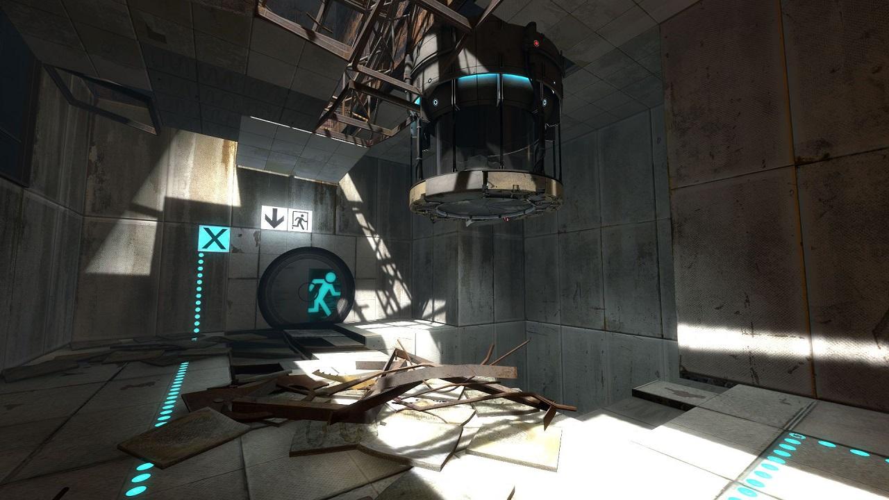 I giocatori di Portal 2 stanno realizzando una nuova campagna inedita thumbnail