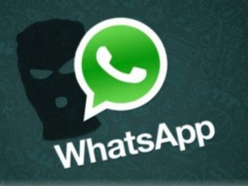 Informatica privacy Whatsapp Facebook