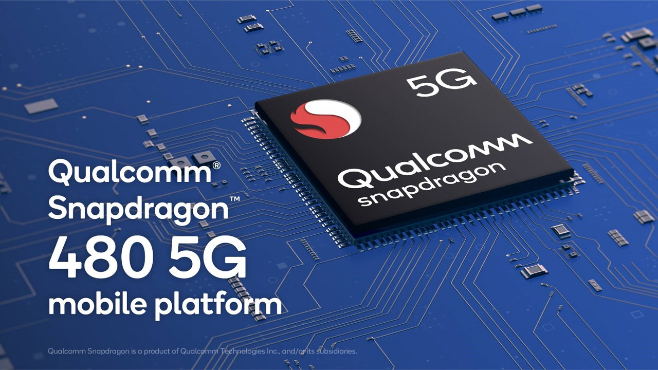 Qualcomm Snapdragon 480: 5G anche per la fascia bassa thumbnail