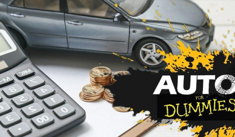Guida alla RC Auto: cos'è e cosa copre l'assicurazione RCA | Auto for Dummies