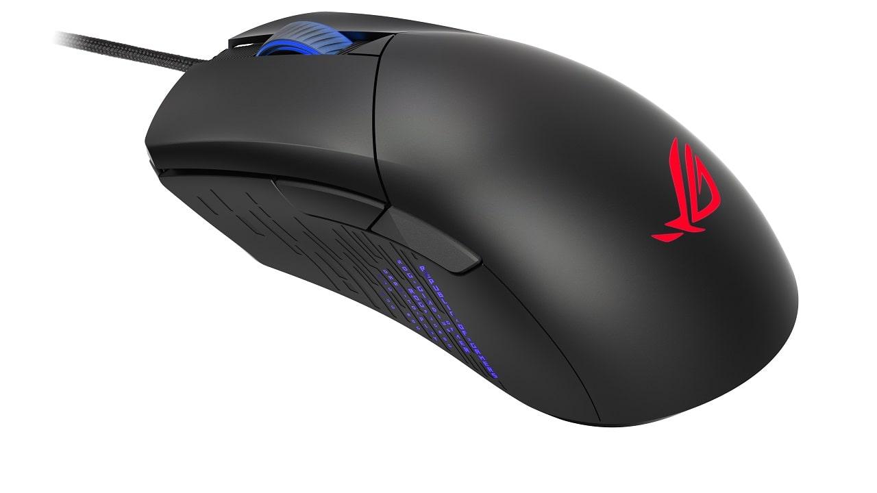 mouse asus ROG Gladius III