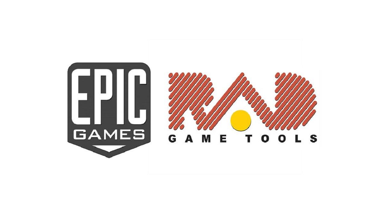 Epic Games acquista Rad Game Tools, società di sviluppo software per videogiochi thumbnail