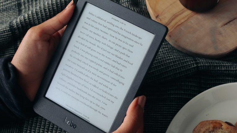 Rakuten Kobo evidenzia i trend del settore libri del 2021