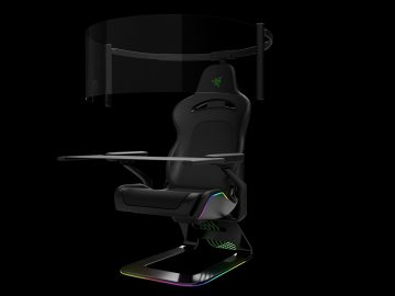 Razer Project Brooklyn sedia gaming