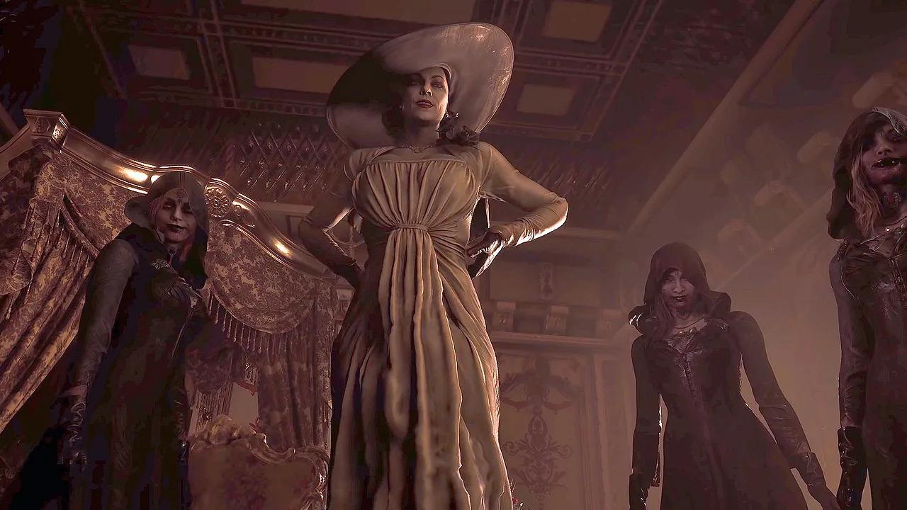 Svelata la data d'uscita ufficiale di Resident Evil Village thumbnail