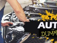 Revisione auto auto for dummies copertina1