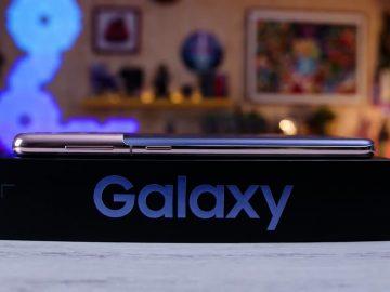Samsung Galaxy S21 recensione