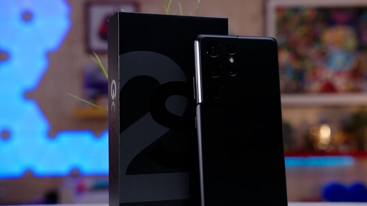 La recensione di Samsung Galaxy S21 Ultra. Finalmente ci siamo! thumbnail