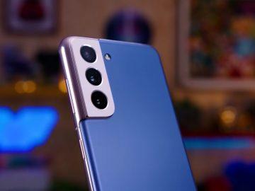 Samsung Galaxy S21 recensione fotocamera