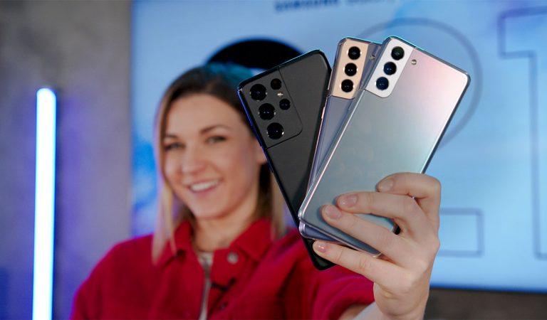 """Samsung Galaxy S21 si fa in tre e sarà uno smartphone premium """"per tutti"""""""