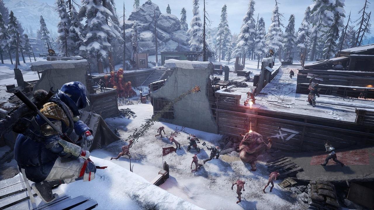 Scavengers: il nuovo free to play si prepara ad una nuova beta thumbnail