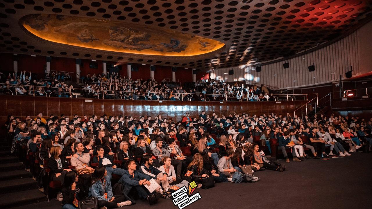 Smart Future Academy: da febbraio ripartono gli eventi online thumbnail