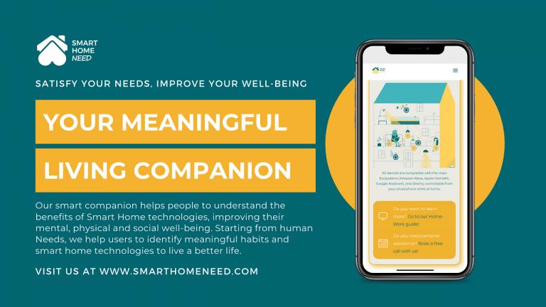 Smart Home Need