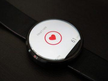 Smartwatch e covid diagnosi sintomi