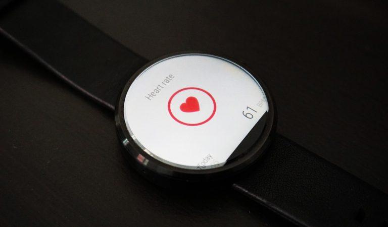Smartwatch e Covid: una diagnosi precoce è possibile