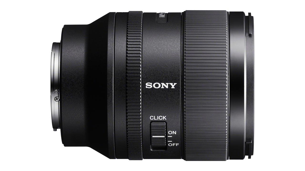 presentato il nuovo Sony FE 35mm