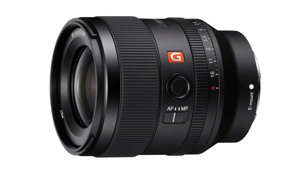 Sony FE 35mm f/1.4 GM: caratteristiche e prezzo del nuovo obiettivo thumbnail