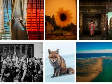 Ecco i finalisti Sony World Photography Awards 2021