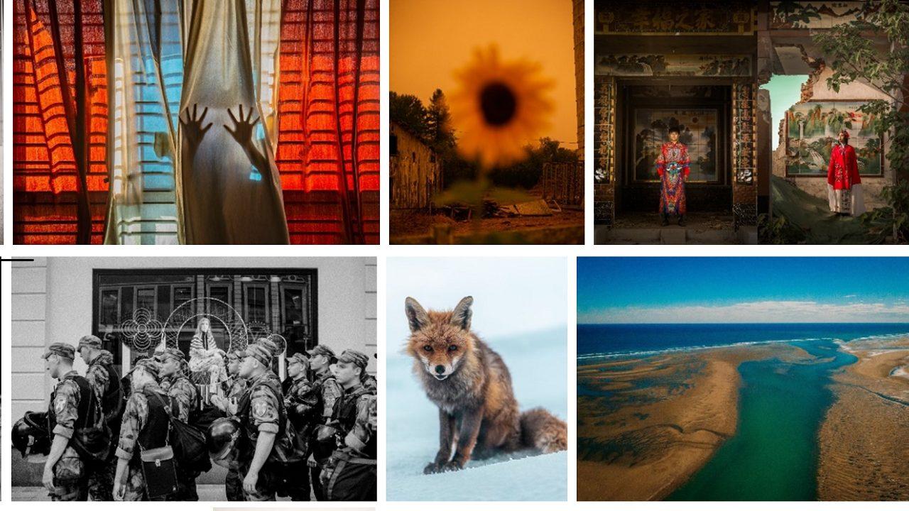 Sony World Photography Awards: i finalisti dei concorsi Student e Youth thumbnail