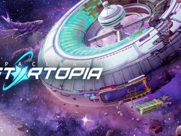 Ecco la data di uscita di Spacebase Startopia