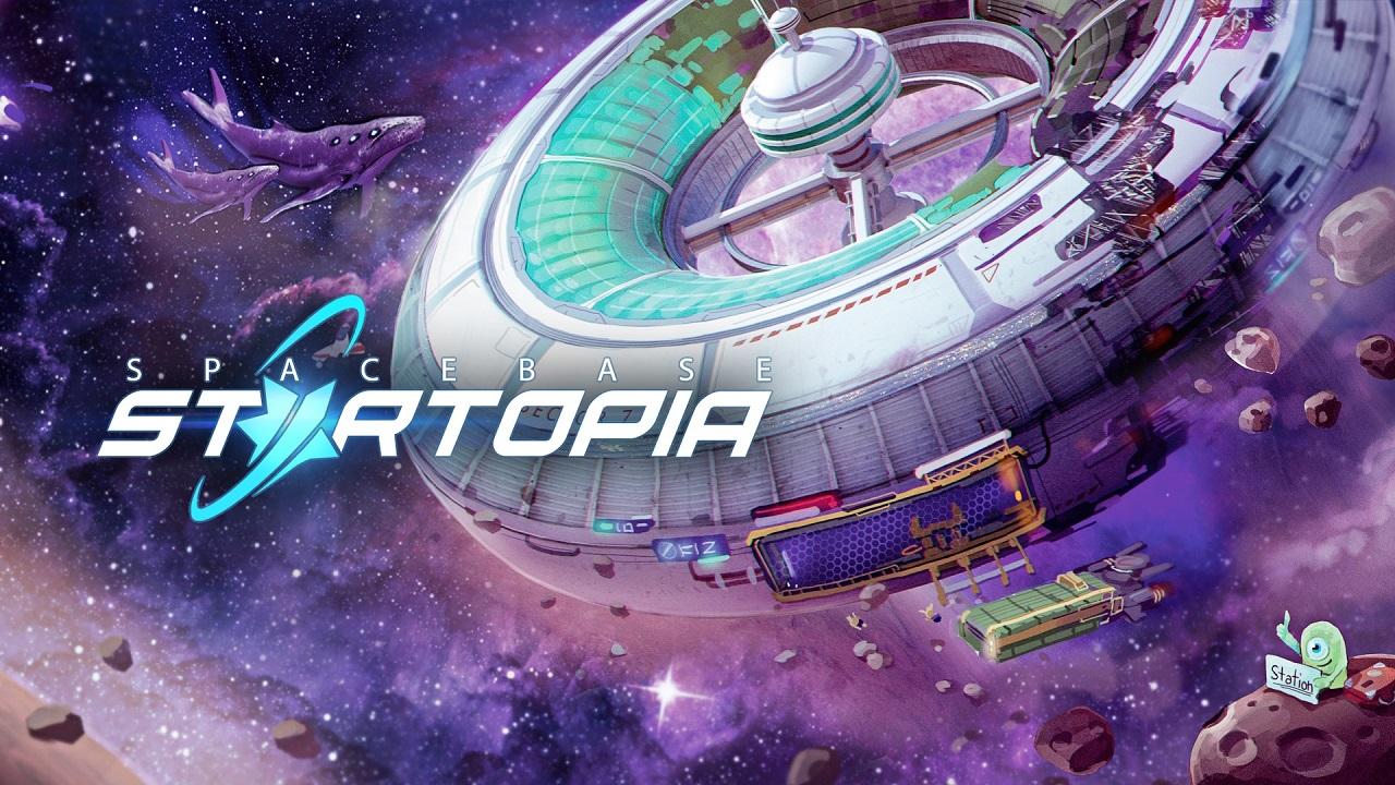 Spacebase Startopia: svelata la data di uscita ufficiale thumbnail