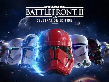 Star Wars Battlefront gratis
