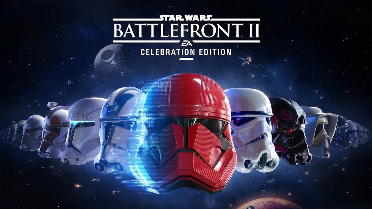Star Wars Battlefront II gratis su Epic Games Store thumbnail