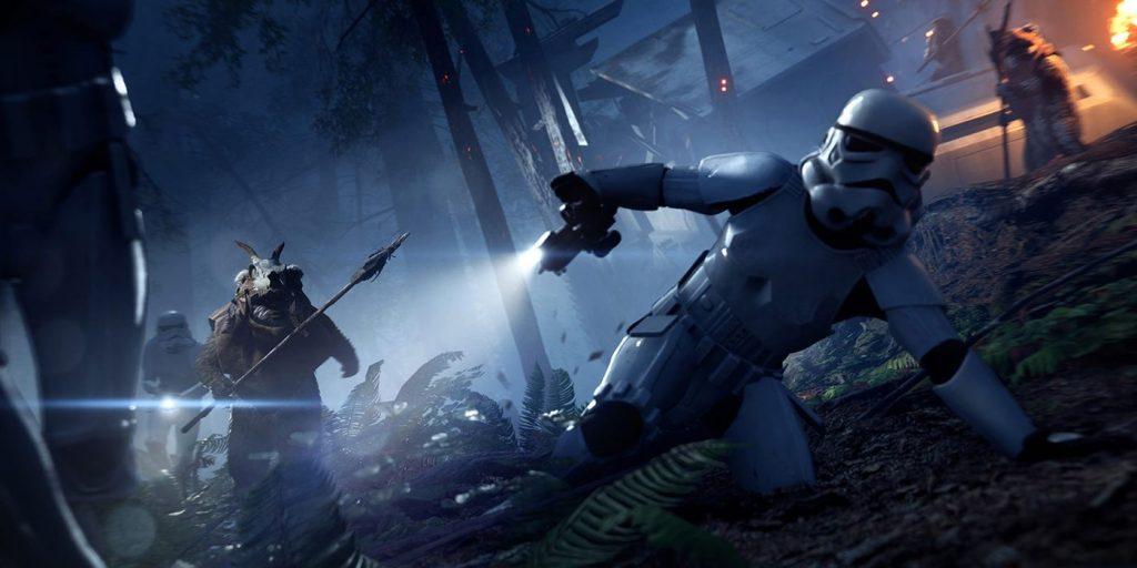 Star Wars videogiochi Ubisoft LucasFilm